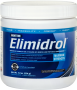 elimidrol - nighttime bottle - transparent